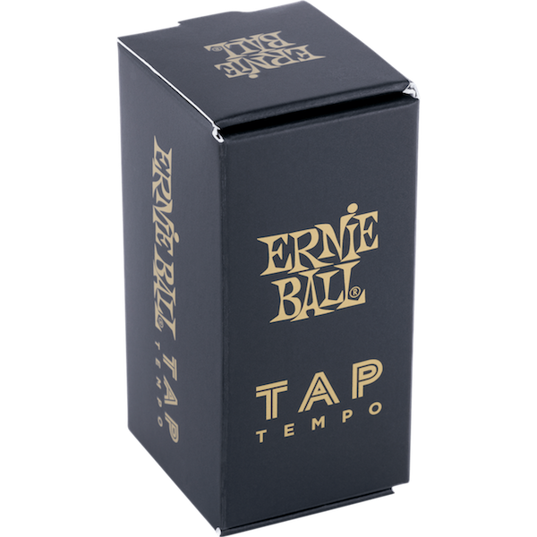 PEDAL MINI FOOT TAP TEMPO 6186 - ERNIE BALL