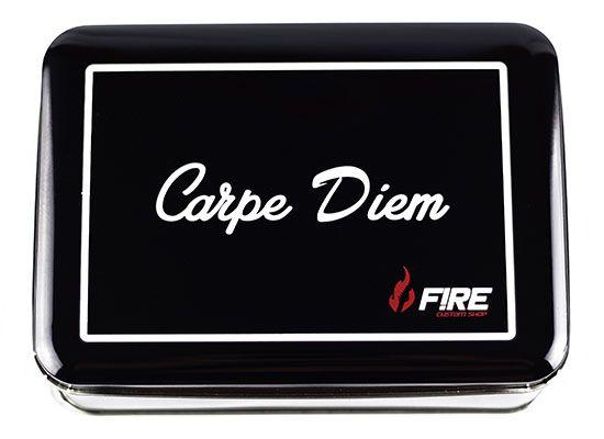 Pedal Overdrive Carpe Diem - FIRE
