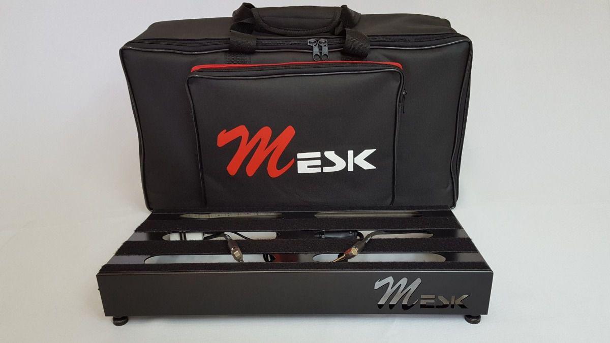 PedalBoard com bag 30x50 - MESK
