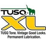 PQL-1204-00 - TUSQ XL - NUT COM SLOTS PARA BAIXO TIPO FENDER PRECISION 4 CORDAS - GRAPHTECH