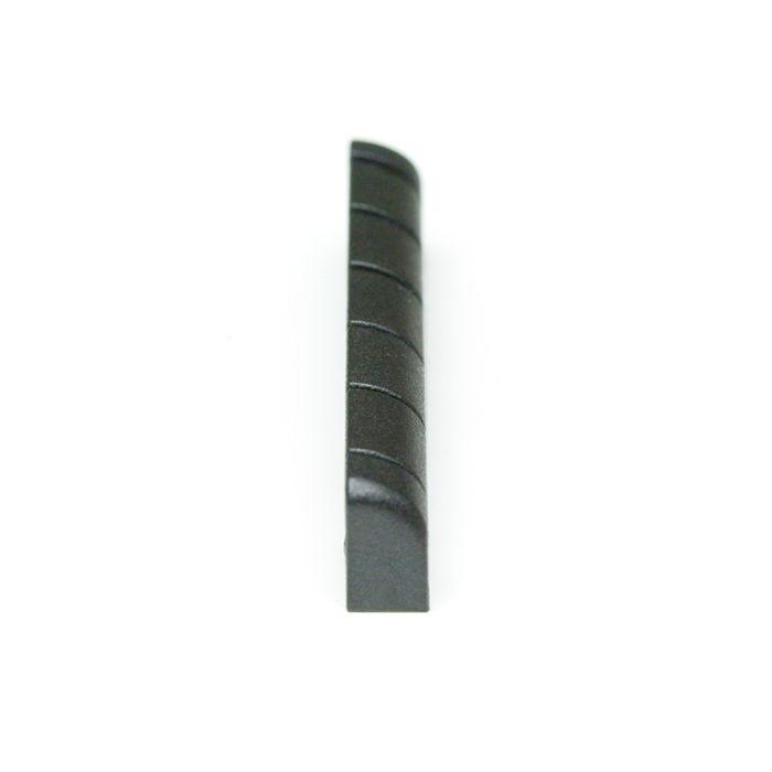 PT-6010-00 - BLACK TUSQ XL - NUT COM SLOTS PARA GUITARRA TIPO GIBSON / VIOLAO JUMBO - GRAPHTECH
