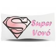 Almofada Palito Personalizada Super Vovó
