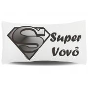 Almofada Palito Personalizada Super Vovô