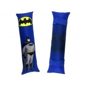 Almofada para Cinto de Segurança Personalizada - Batman