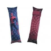 Almofada para Cinto de Segurança Personalizada - Homem Aranha IIII
