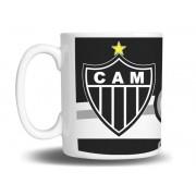 Caneca de Porcelana Personalizada do Atlético Mineiro GALO
