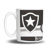 Caneca de Porcelana Personalizada do Botafogo