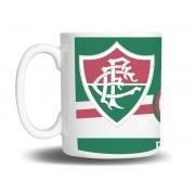 Caneca de Porcelana Personalizada do Fluminense