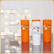 Kit com 30 copos Long Drink de acrílico Personalizados para Festas de casamento e madrinhas