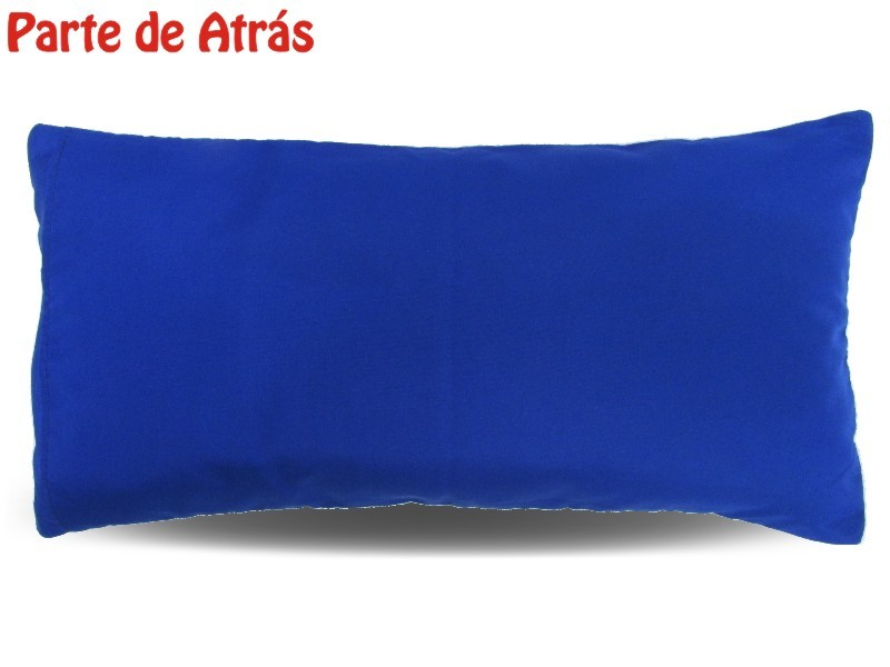Almofada Palito Personalizada do Cruzeiro