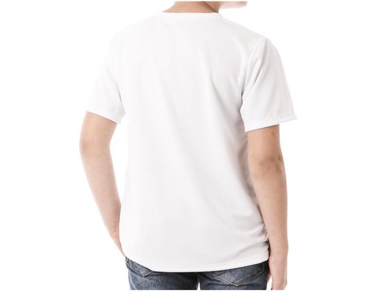 Camiseta Infantil Personalizada com Fotos