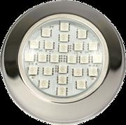 Power LED em Inox - Brustec