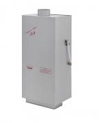 Sauna a Vapor a Gás Pop para 15m³ GLP com controle de temperatura Analógico - Socalor