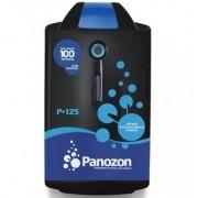 Sistema de Tratamento Ozônio Panozon P+125