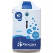 Sistema de Tratamento Ozônio Panozon P+25