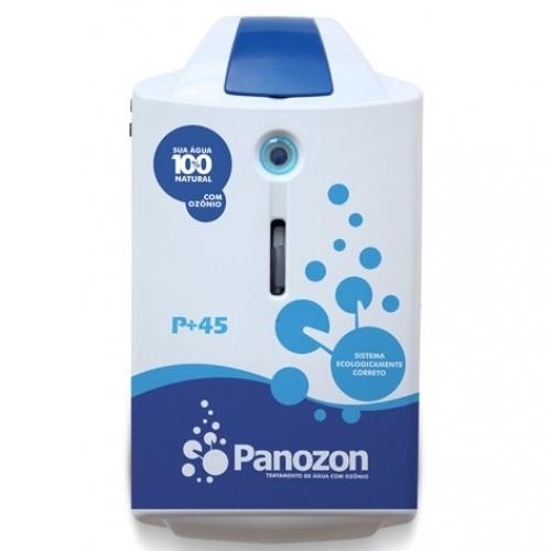 Sistema de Tratamento Ozônio Panozon P+45