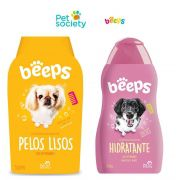 CONDICIONADOR BEEPS PET SOCIETY 500 mL