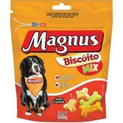 BISCOITO MAGNUS MIX 500g