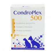 CONDROPLEX 500 mg 60 CAPSULAS