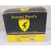 Display Palheiro Premium Com Piteira Ferrari Paiol´s