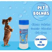 PET BOLHA PET GAMES