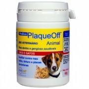 PLAQUEOFF ANIMAL - TRATAMENTO DENTÁRIO INOVET