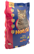 RAÇÃO HOT CAT MIX 25Kg