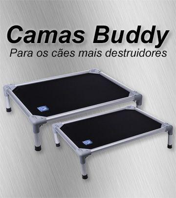 CAMA BUDDY TOYS GRANDE