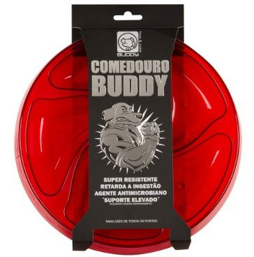 COMEDOURO BUDDY TOYS
