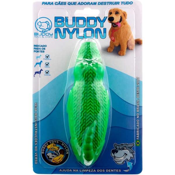 Crocojack Nylon Buddy Toys