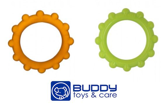 DISCO BUDDY TOYS