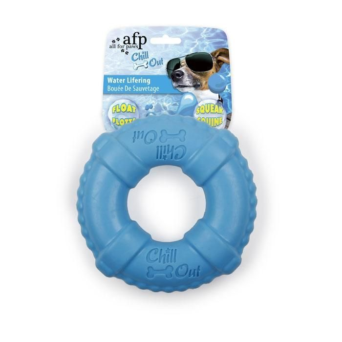 BÓIA CHILL OUT - MORDEDOR WATER LIFERING AFP AZUL