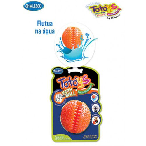 TOTOYS TOOTH BALL CHALESCO