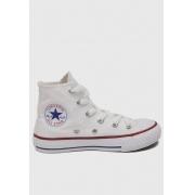 Tênis Converse Chuck Taylor All Star Branco CK00040001