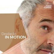Depilação In Motion (Barba) - 4 sessões