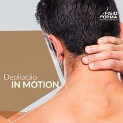 Depilação In Motion (Nuca) - 4 sessões