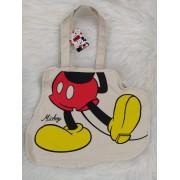Bolsa Mickey Corpo