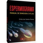 ESPERMOGRAMA - Manual de Bancada e Atlas * PRÉ-VENDA *