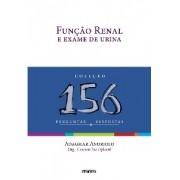 FUNCAO RENAL E EXAME DE URINA - COL. 156 PERGUNTAS E RESPOSTAS