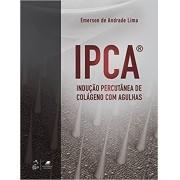 IPCA - Indução Percutânea de Colágeno com Agulhas