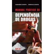 MANUAL PRATICO DE DROGAS DE DEPENDENCIA DE DROGAS