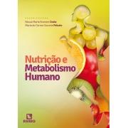 NUTRIÇÃO E METABOLISMO HUMANO