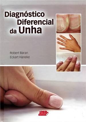 DIAGNOSTICO DIFERENCIAL DA UNHA