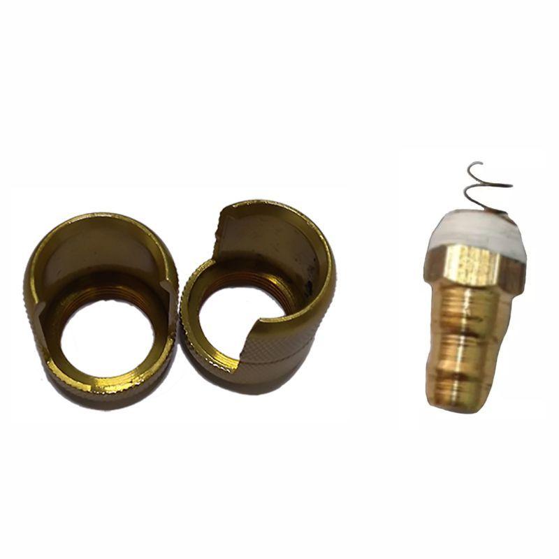 Bocais + Válvula de Retenção - Art Chopp