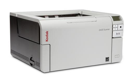 Scanner A3 Kodak i3400 + 48 Meses de garantia