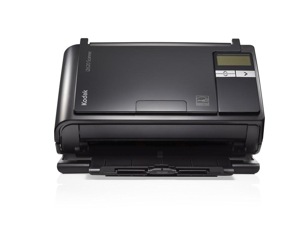 Scanner A4 Kodak i2620 + 36 Meses de Garantia On Site