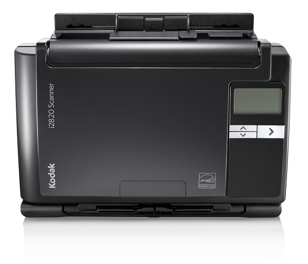 Scanner A4 Kodak i2820 + 36 Meses de Garantia