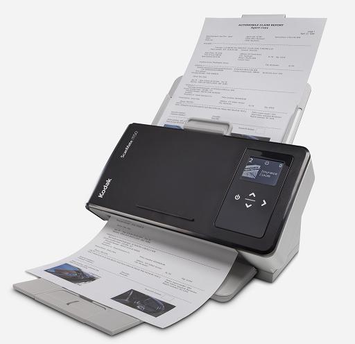 Scanner Kodak ScanMate i1150 + Garantia 12 Meses