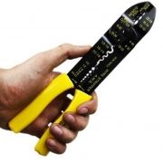 Alicate Especial Multi Uso Eletricista 9'' (Stanley 84-223)