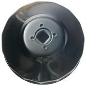 Chave de Filtro de Óleo tipo Tampa (Stanley 78-232)